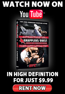 GQ UFC Expo DVD