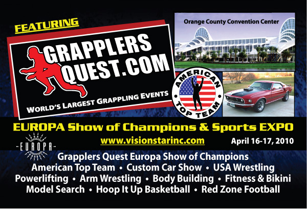 2010 Grapplers Quest Europa Show of Champions