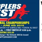 VIP Grapplers Quest June 6