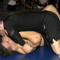 Roy Nelson vs. Frank Mir At Grapplers Quest 2003 in Las Vegas