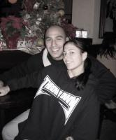 Pro Fighter Super Couple, Brandon and Kerry Vera