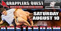 Grapplers Quest Amsterdam
