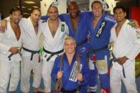 Team Lloyd Irvin, Best Grappling Team of the Decade