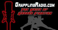 Get Featured on Grappling Radio THIS WEEK!