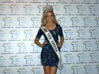 Miss Teen America at Grapplers Quest 2013
