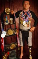 Matt Betzhold Grapplers Quest Champion and Inspiration