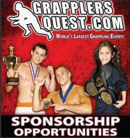 Sponsor Grapplers Quest and help EXPLODE your business!